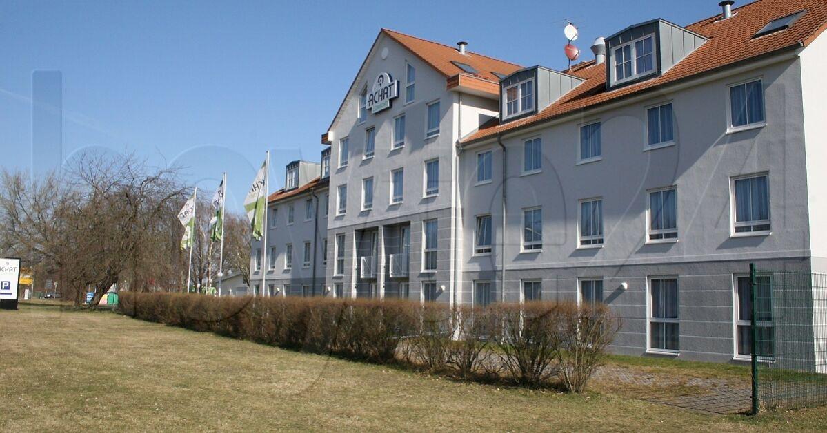 Hotelkette Wöhrl