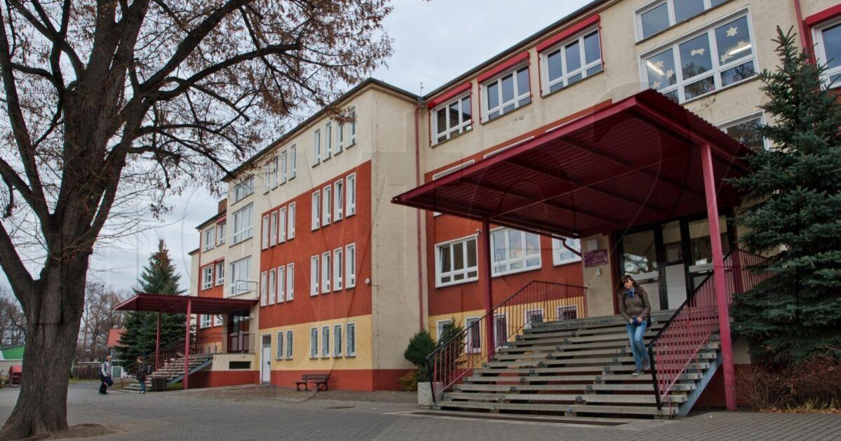 Konrad Zuse Gymnasium Hoyerswerda