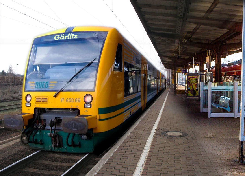 Wird In Zügen Kontrolliert